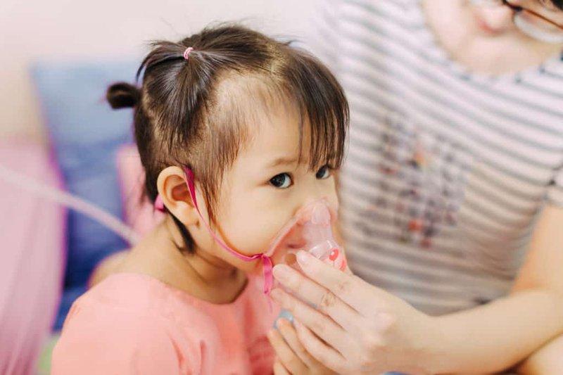 Các bệnh thường gặp vào mùa đông trẻ nhỏ dễ mắc phải nhất