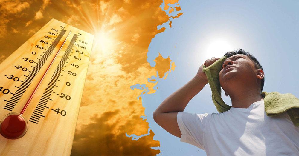 Tìm hiểu nguyên nhân bệnh cảm nắng và cách điều trị hiệu quả
