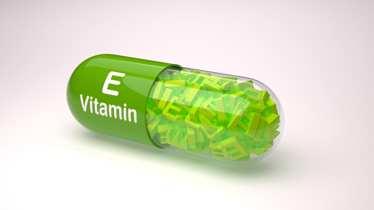 Thuốc Vitamin E bôi mặt có tác dụng gì?